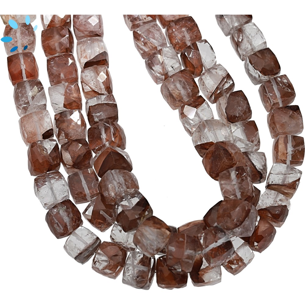 Copper  Quartz