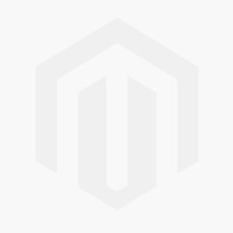 Kingman Stabilized Turquoise Faceted Button 3.5 - 4mm Sterling Silver Chain Sold by Foot