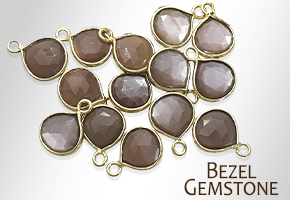 Bezel Gemstone