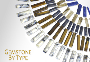 Gemstone by Type