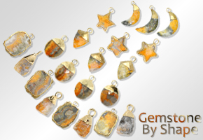 Gemstone by Shape
